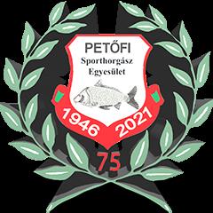 Petőfi Sporthorgász Egyesület
